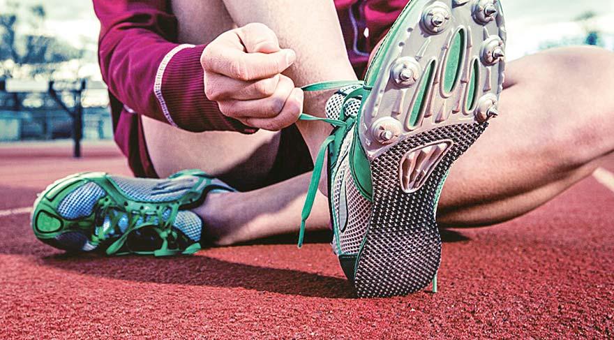 Maratona ne kadar hazırsınız?