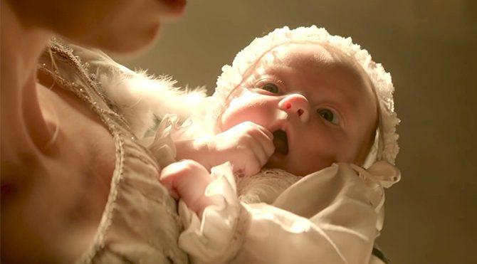 Kız kardeşinin bebeğini öldürme nedeni…