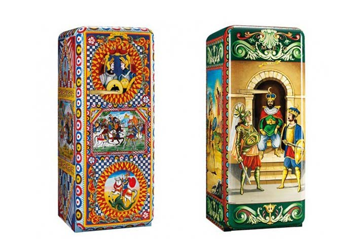 Dolce&Gabbana Smeg