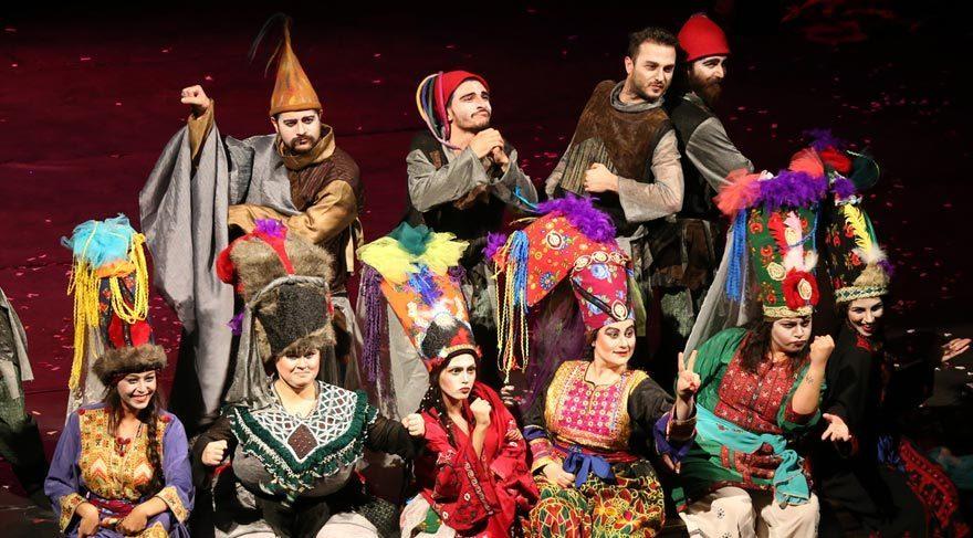 31 yıldır yapılan 'Uluslararası Amatör Tiyatro Festivali'nin iptal nedeni belli oldu