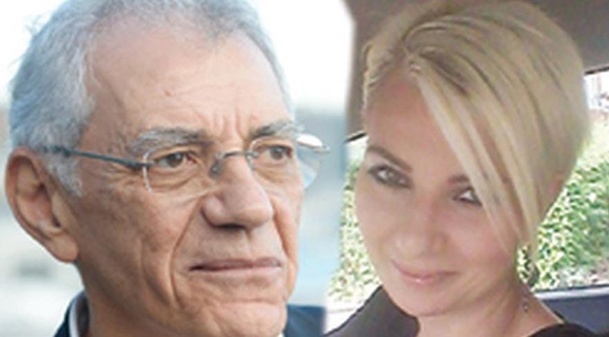 Attila Özdemiroğlu'nun eşi Hepgül Özdemiroğlu'ndan duygusal veda