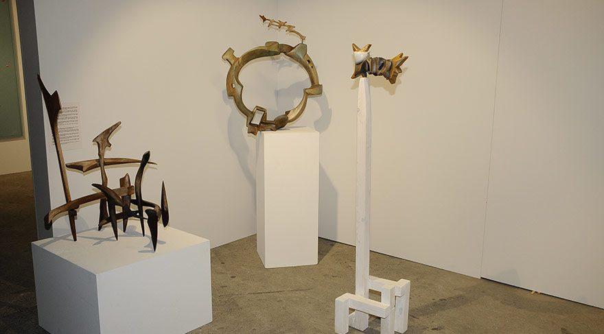 Mamut Art Project sanatseverle buluştu