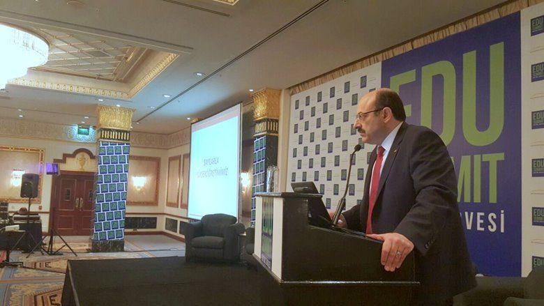 YÖK Başkanı Saraç: Çıktı merkezli yeniliklere ihtiyaç var!