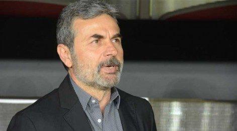 Aykut Kocaman, Fenerbahçeli ismi alıyor
