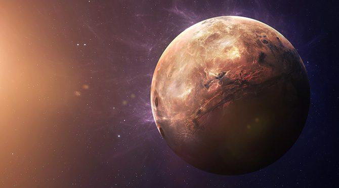 Pisagor'un kafası çalışmış ve aslında gece ve gündüz görünen 2 farklı yıldız değil tek bir yıldız olduğunu anlamış. Ardından Heraklit'in dikkatini çekmişim ve Venüs kız kardeşim ile birlikte Güneş'in çevresinde döndüğümün farkına varılmışım.