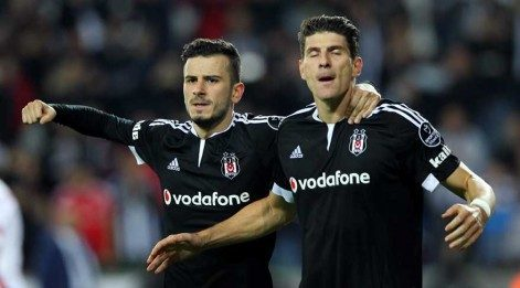 Beşiktaş Oğuzhan'ın bonservisini belirledi