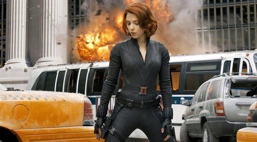Scarlett Johansson yeni rolü hakkında konuştu