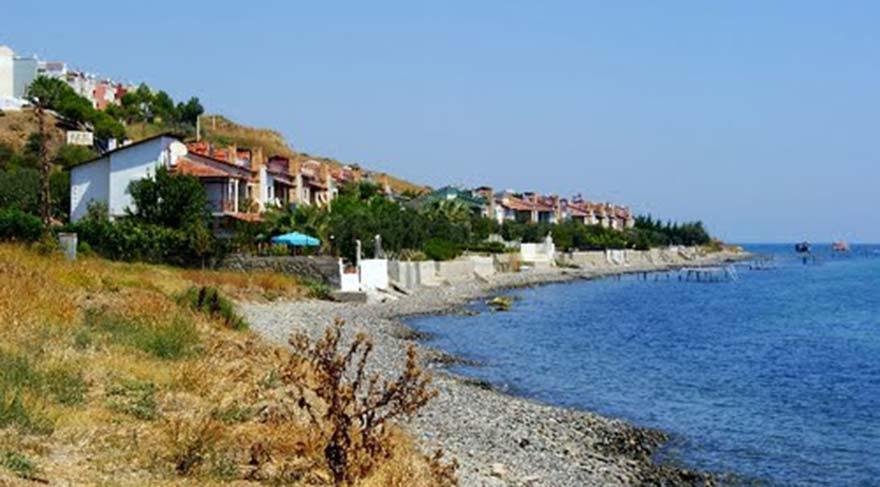 Zeytinin, balığın ve üzümün en tazesini Şarköy'de bulabilirsiniz