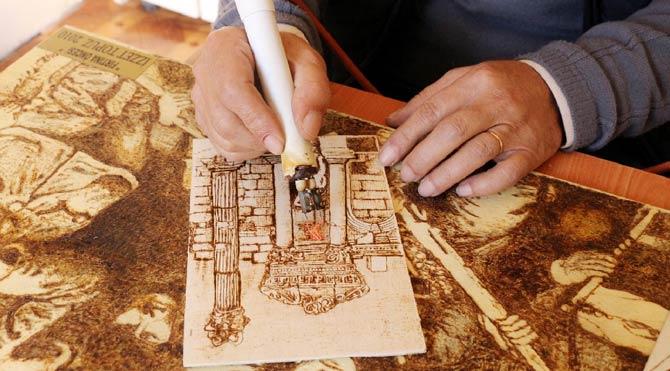 Burdur'daki tarihi eserler tanıtılacak