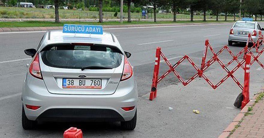 ehliyet sınavı site:sozcu.com.tr ile ilgili görsel sonucu