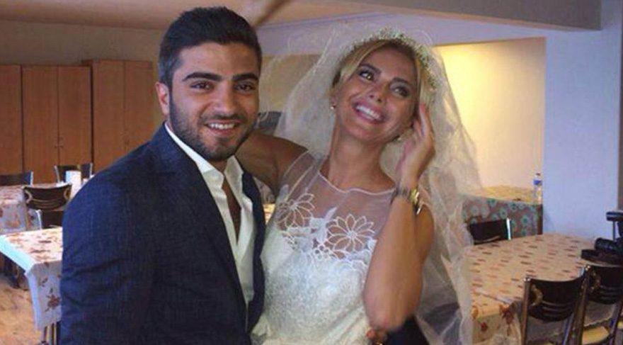 Ece Erken'in eski eşi Serkan Uçar Ceylan Çapa'yla aşk yaşıyor