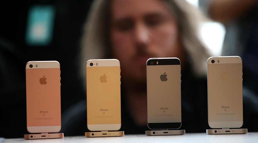 Ölmeyen kasa yeniden doğuyor! Apple'dan yeni iPhone SE geliyor...