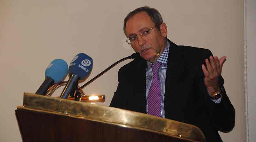 Socar Türkiye CEO'su Kenan Yavuz görevinden ayrıldı