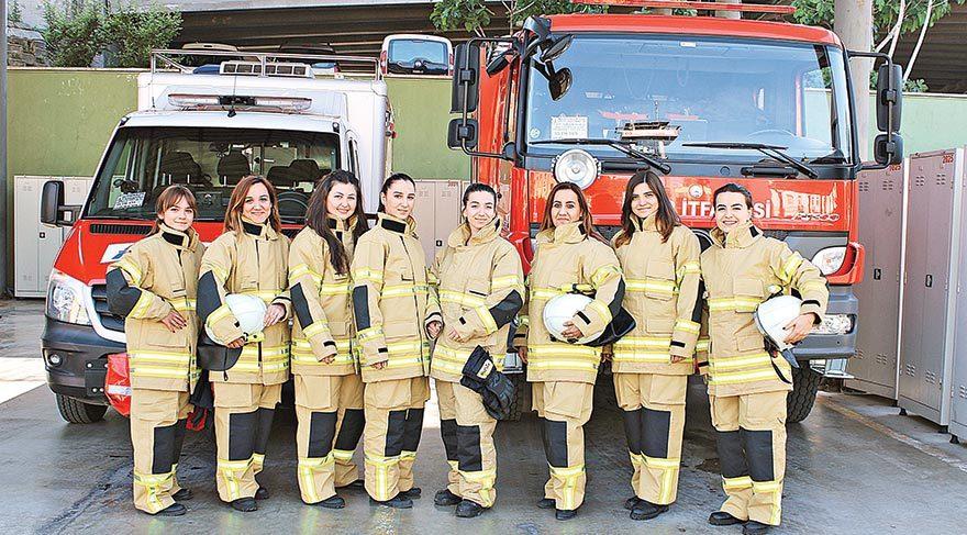 İzmir'in kadın kahramanları