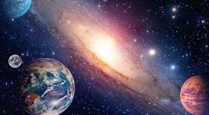 Bir gezegen geri gitmeye başladığı zaman da sembolize ettiği konular her ne ise evrende daha yavaş çalışmaya başlıyor. Hatta işler aksamaya başlıyor.