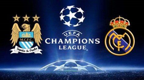 Manchester City Real Madrid maçı ne zaman, saat kaçta, hangi kanalda?