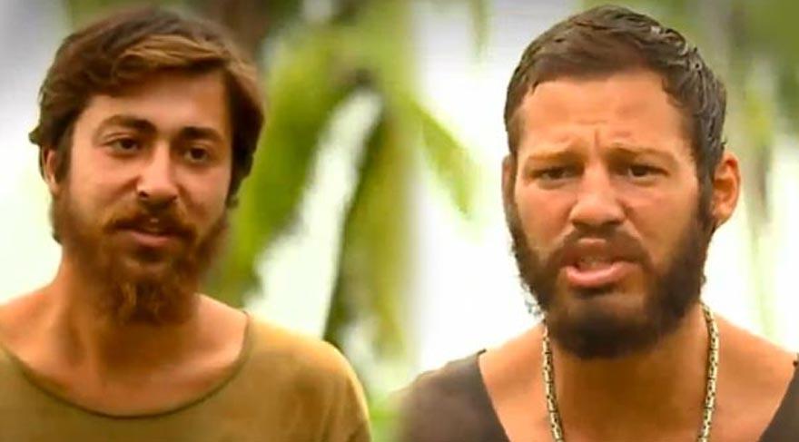 Survivor'ın 55. bölümde kim elenecek?