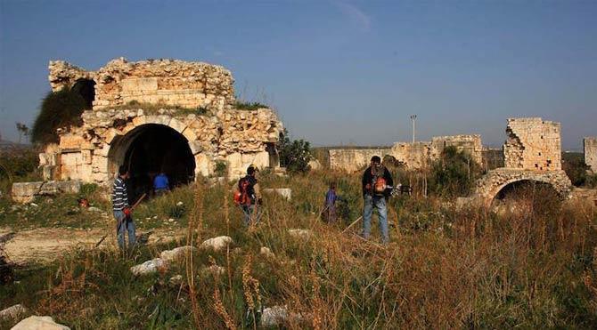 Foto: Arkeofili