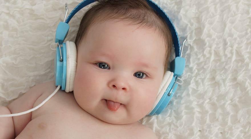 Müzik dinletin hemen konuşsun!