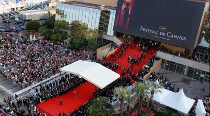 Cannes'ın jürisi belli oldu