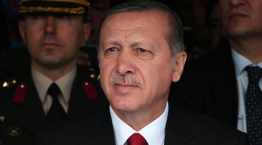 Recep Tayyip Erdoğan Foto: DepoPhotos