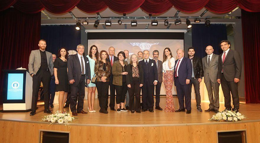 Ödüller Mustafa KOÇ anısına