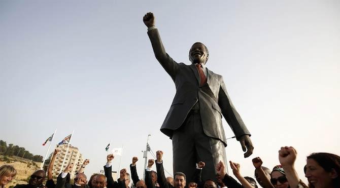 Foto: Reuters/Mohamad Torokman