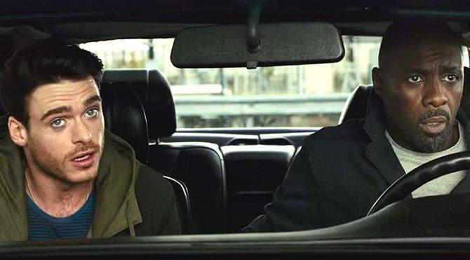 Paris'te yaşayan genç bir yankesici olan Amerikalı Michael, içinde cüzdandan çok daha fazlasının bulunduğu bir çantayı çalınca CIA'in en çok aradığı isimler arasına girer.