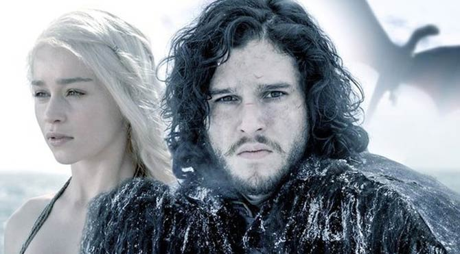 Game of Thrones korsanda rekor kırdı