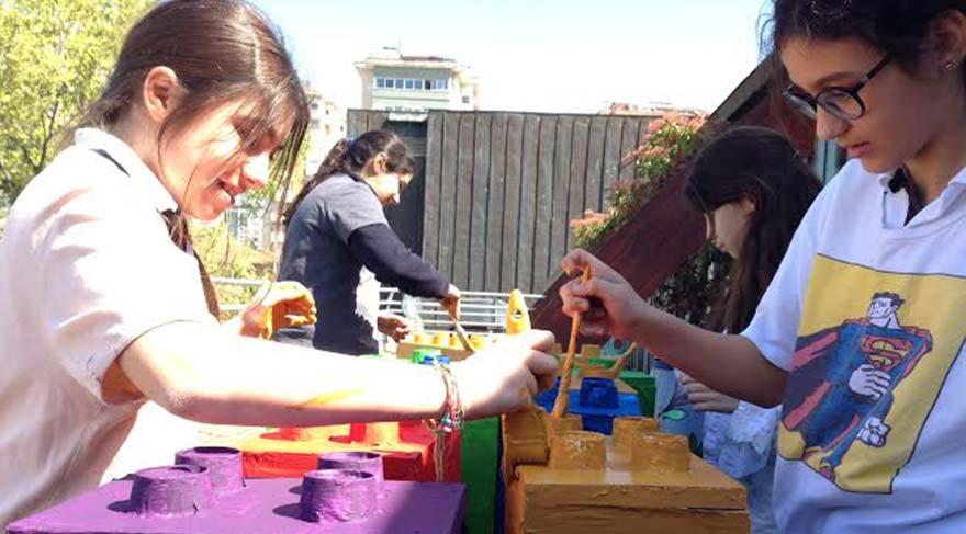 4. Irmak Bienali'nin teması 'Oyun ve oyuncaklar'