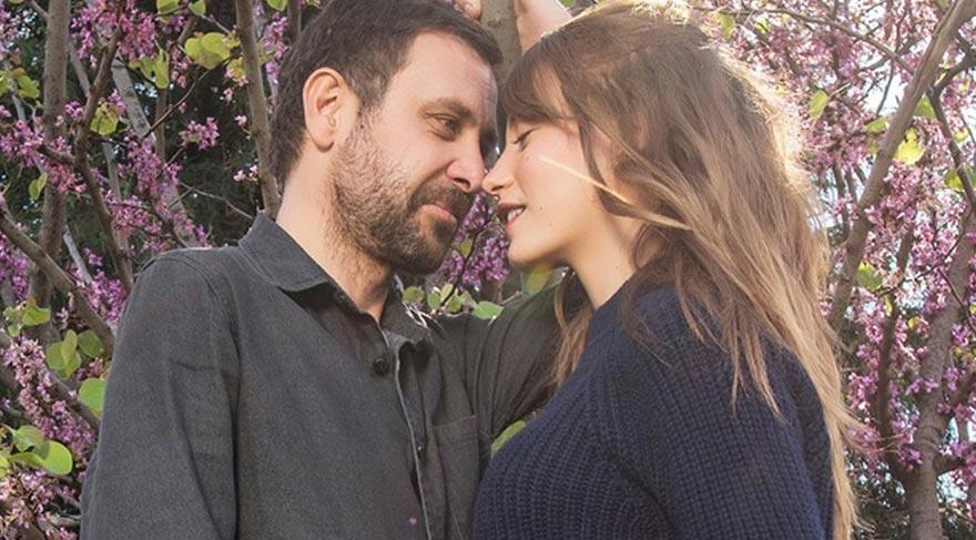 Serenay Sarıkaya ve Nejat İşler'in 'İkimizin Yerine' filminin çekimleri tamamlandı