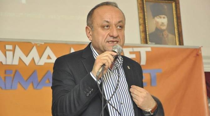 AKP'li başkandan köçek yasağı