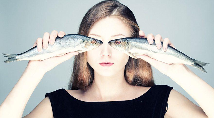 Balık şekerin zararlarını siliyor
