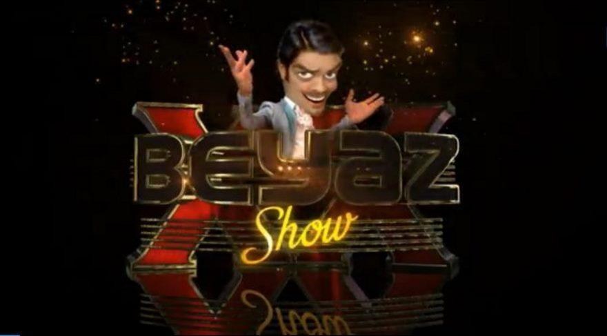 Beyaz Show sezon finalinde kimleri konuk ediyor? 27 Mayıs Cuma (İzle)