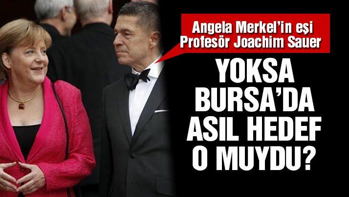 Bursa'daki canlı bombanın kimliği netleşiyor
