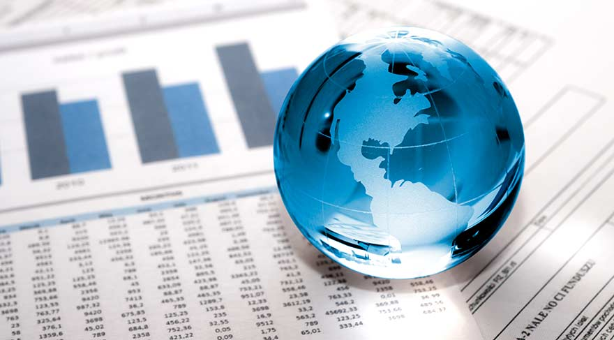 Dünya Bankası'nın raporuna göre, Türkiye'nin büyümesi 2016 yılında yüzde 3,5'e gerilemesi bekleniyor.