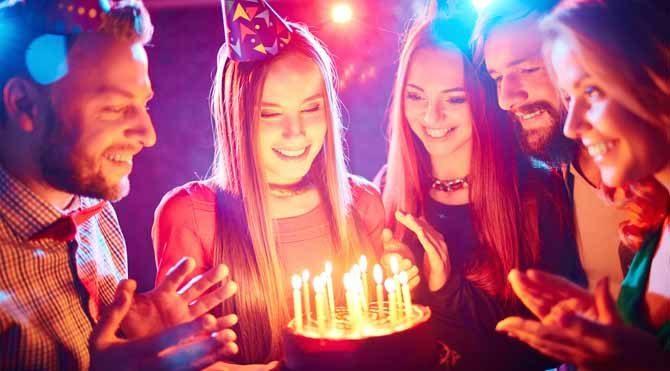 Doğum günlerimizi doğru zamanda mı kutluyoruz?