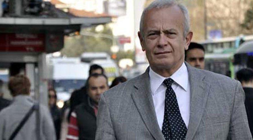 FOTO:DHA - Şişli Belediye Başkanı Hayri İnönü de skandal sonrası savcılığa suç duyurusunda bulundu.