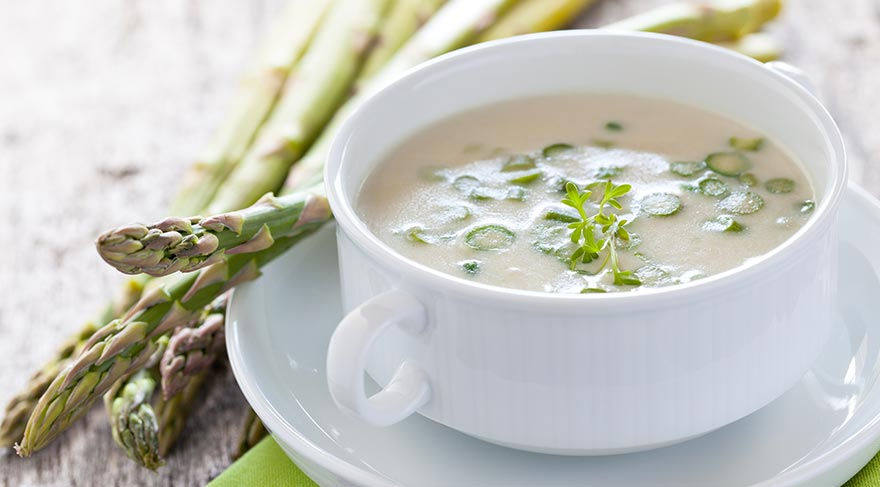 Gıdalar kanserin yayılma hızını etkileyebilir mi?