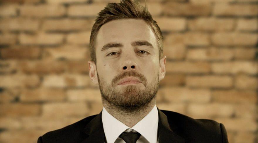 Murat Dalkılıç sakalları kesince...