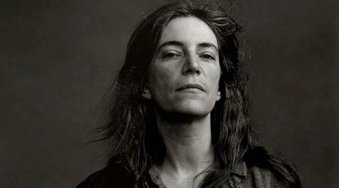 Patti Smith Türkiye'ye geliyor