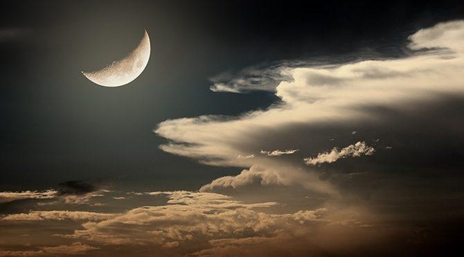 Mayıs ayında Ay'ın boşlukta olduğu zamanlara dikkat!
