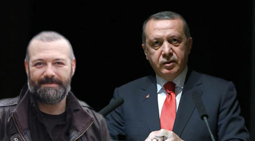 Sosyal medyada Cumhurbaşkanı Erdoğan'a 1919 tepkileri