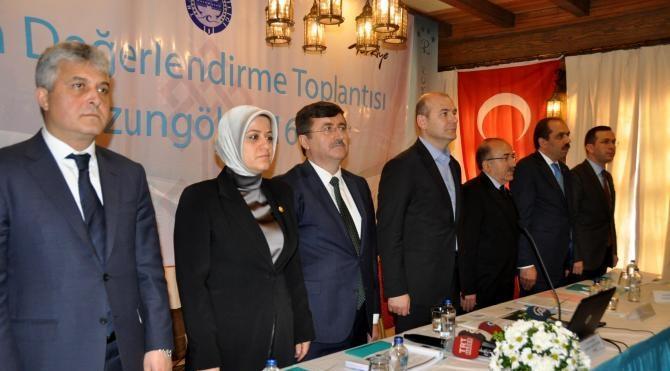 Soylu: Türkiye'nin dostluğunu kaybetmek kimsenin lehine olmaz