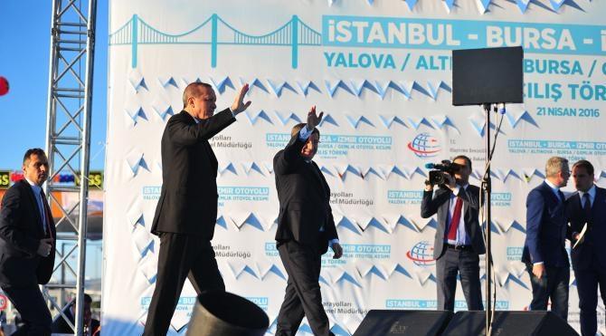 İzmit Körfezi'nin iki yakasını birleştiren köprünün adı: Osman Gazi (3)