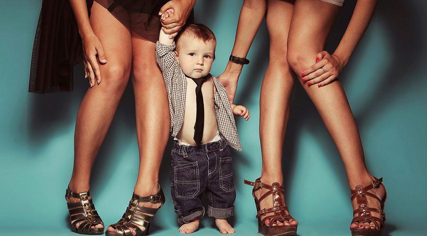Narsist ailelerin tutumu: O benim çocuğum