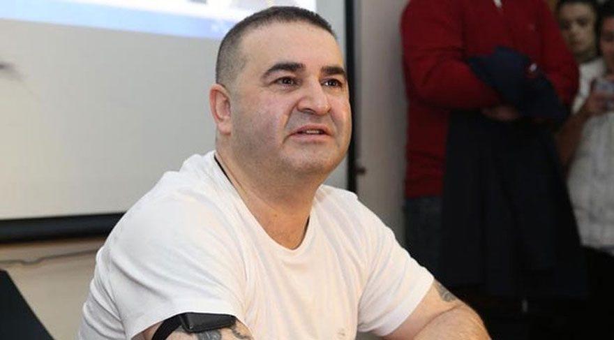 Kalp krizi geçiren Şafak Sezer'e stent takıldı