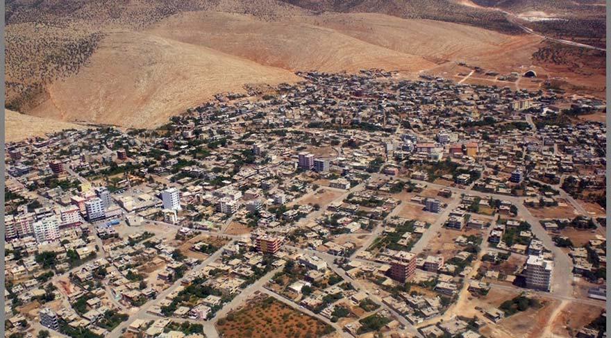 Farklı kültürlerin kenti: Bismil