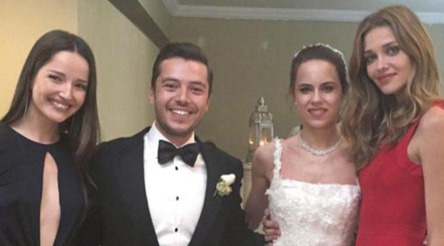 Barros Afyon'da düğüne katıldı