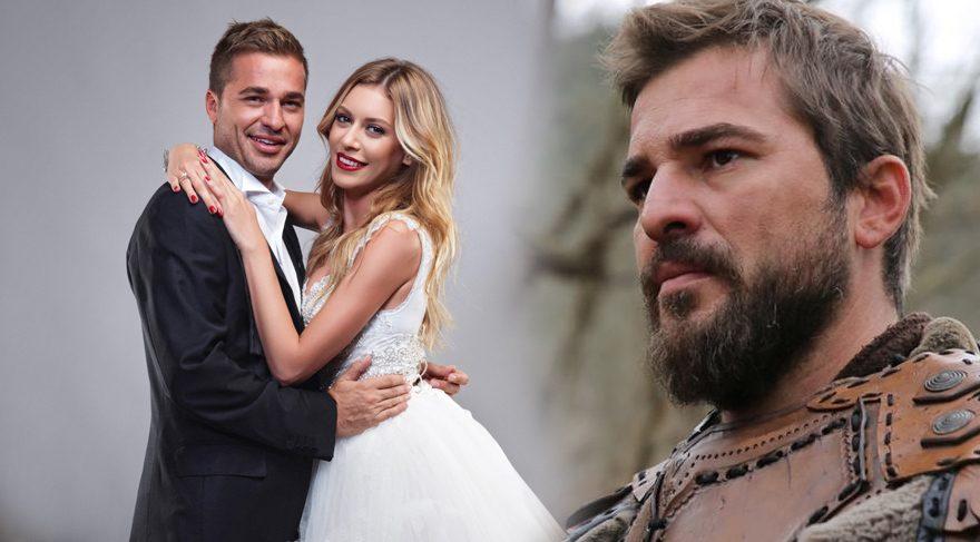 Engin Altan Düzyatan film ve dizi arasındaki seçimini yaptı